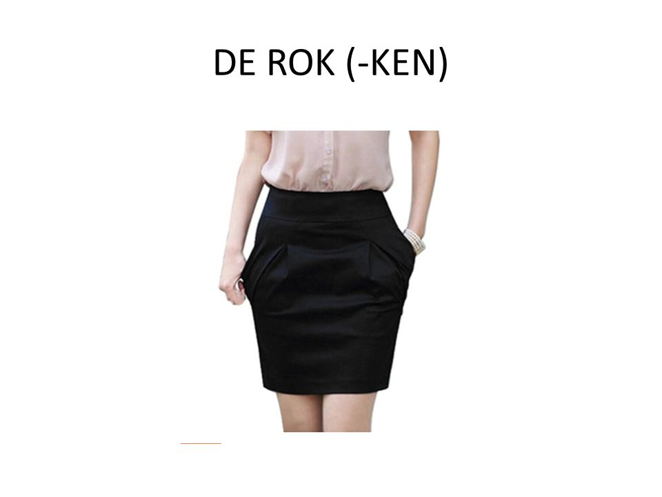 DE ROK (-KEN)