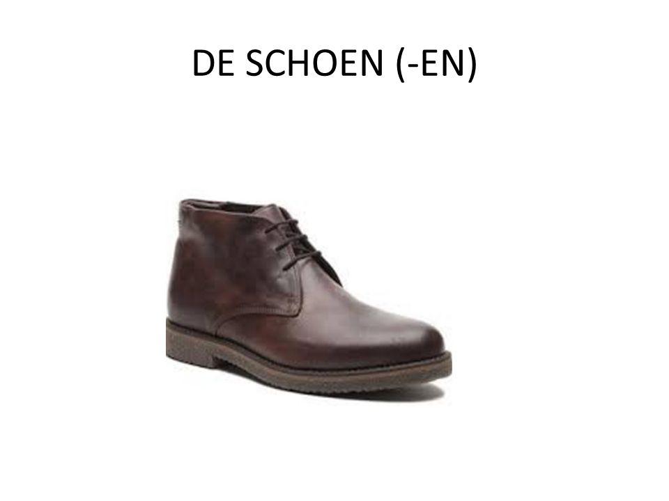 DE SCHOEN (-EN)