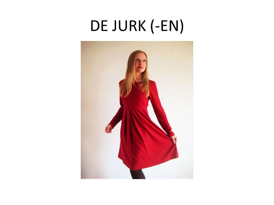 DE JURK (-EN)