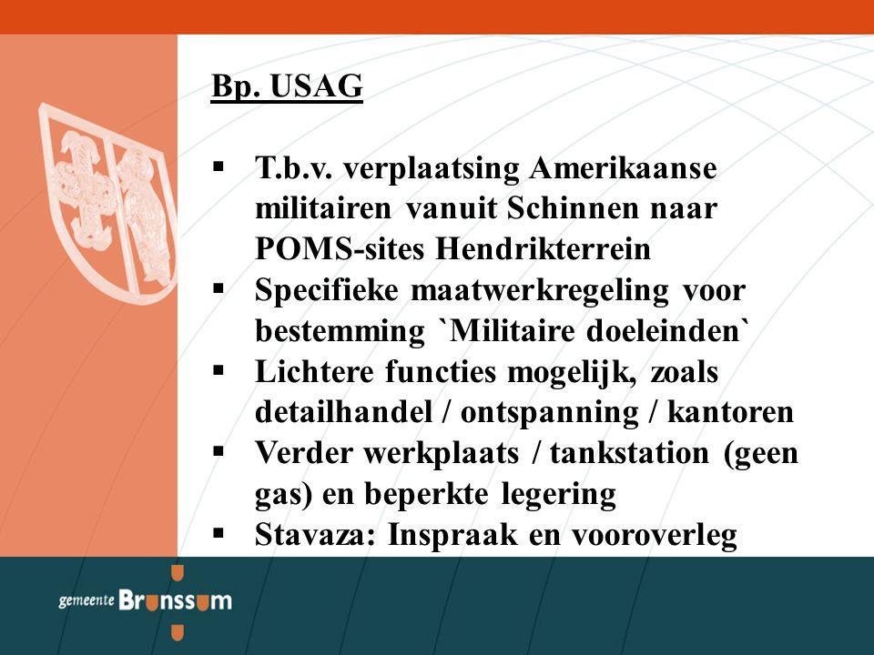 Bp. USAG  T.b.v.