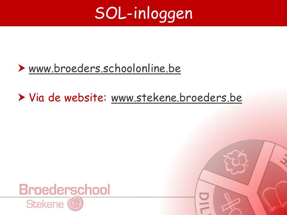 SOL-ouders links Nuttige websites