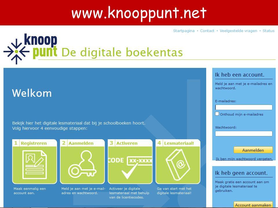 www.knooppunt.net