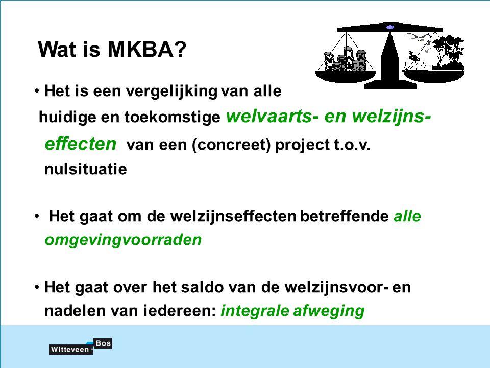 Wat is MKBA.