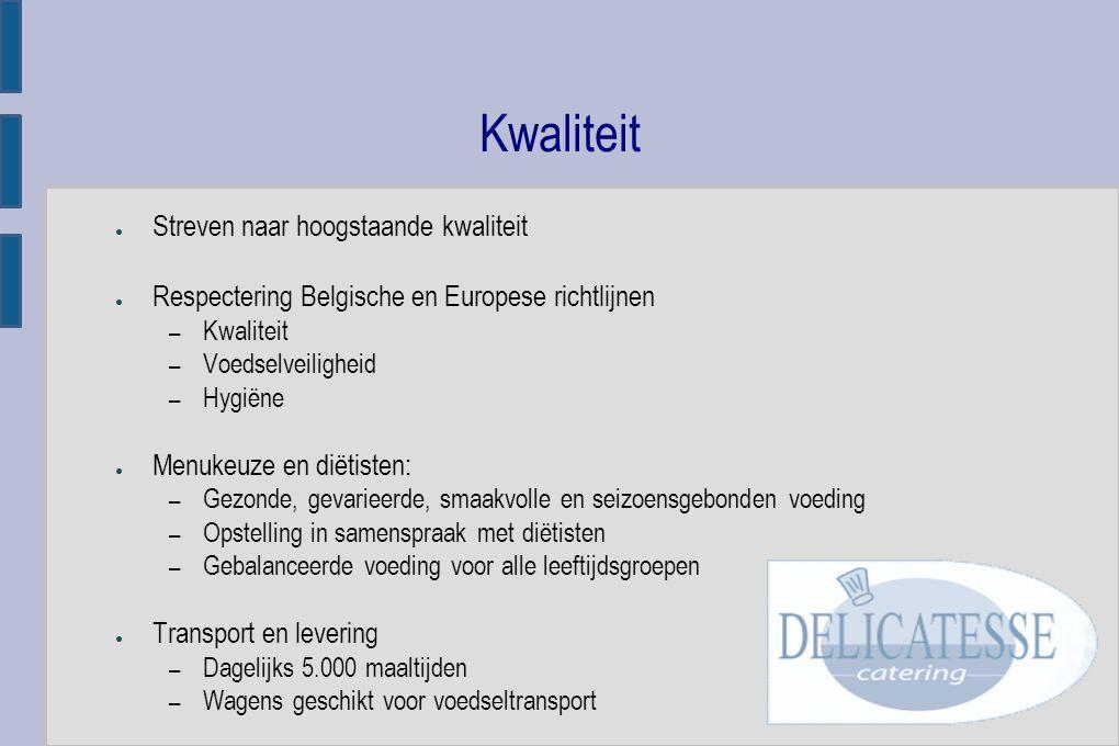 Contact Hoofdzetel: Delicatesse Catering Toekomstlaan 22 3600 GENK Tel.