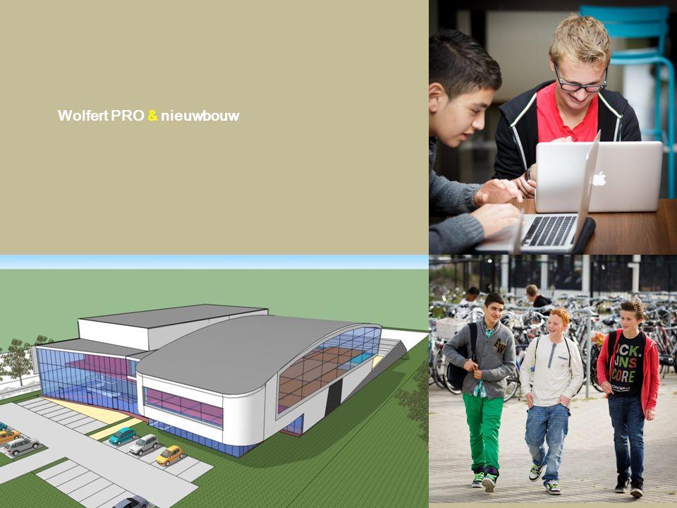 Wolfert PRO & nieuwbouw Visie