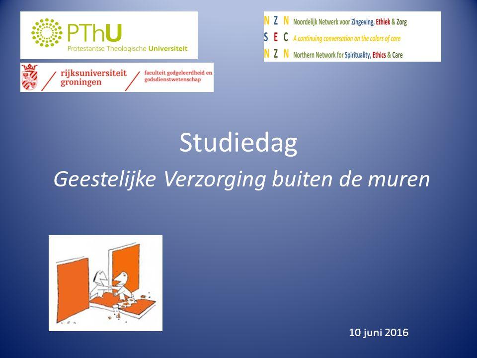 Theoretische reflectie Hanneke Muthert en Martin Walton: Gevolgen van extramuralisering voor vak en opleiding GV