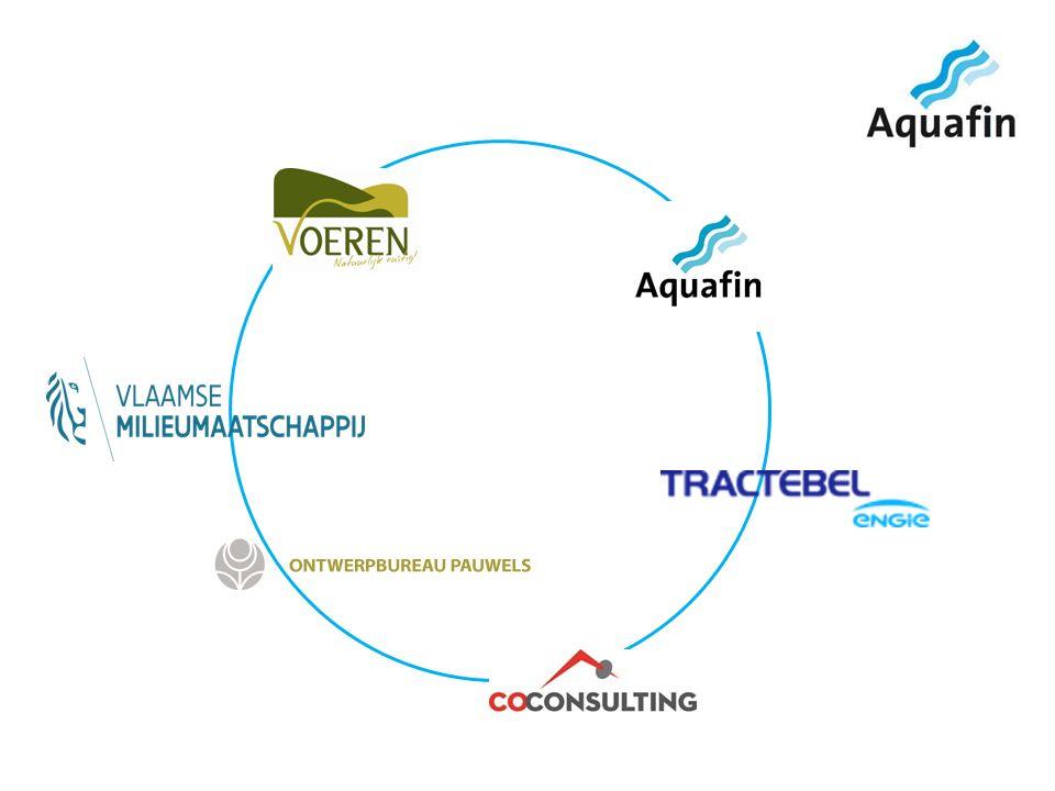 15-12-2010 Aquafin partner for all wastewater projects 12 Gescheiden stelsel