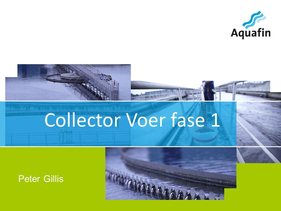 15-12-2010 Aquafin partner for all wastewater projects 3 Aquafin in 's-Gravenvoeren waarom, wat, hoe.