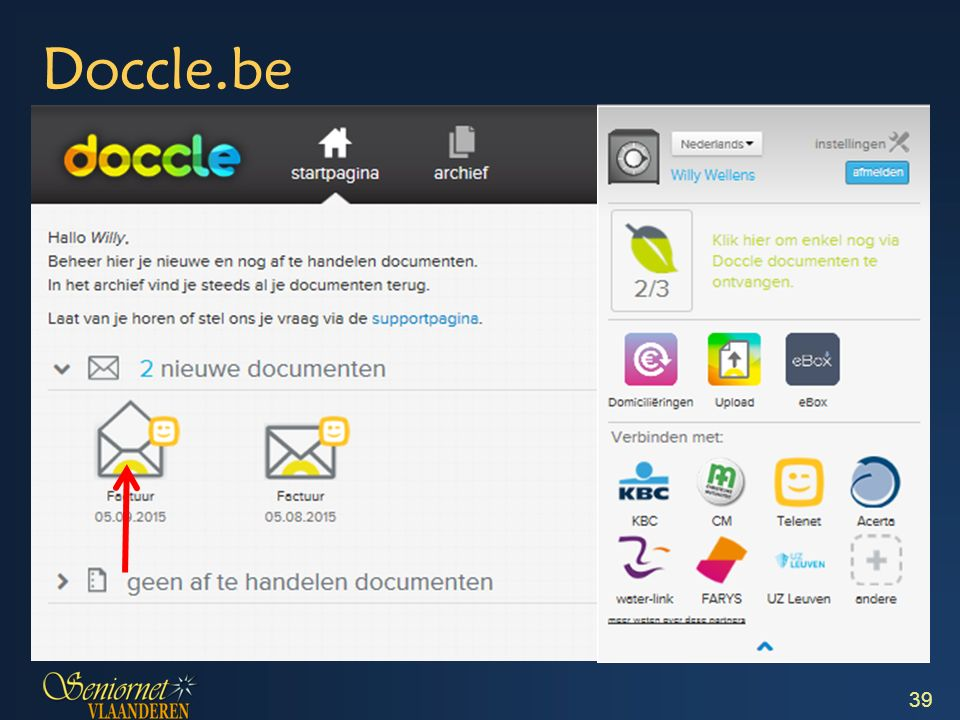 Doccle.be 39