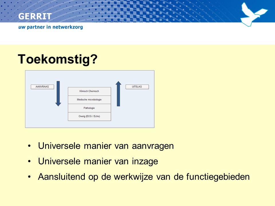Mogelijkheden (Aanvraag) Zorgdomein verder uitbreiden Cyberlab XDS / XDWorkflow LSP (op termijn)