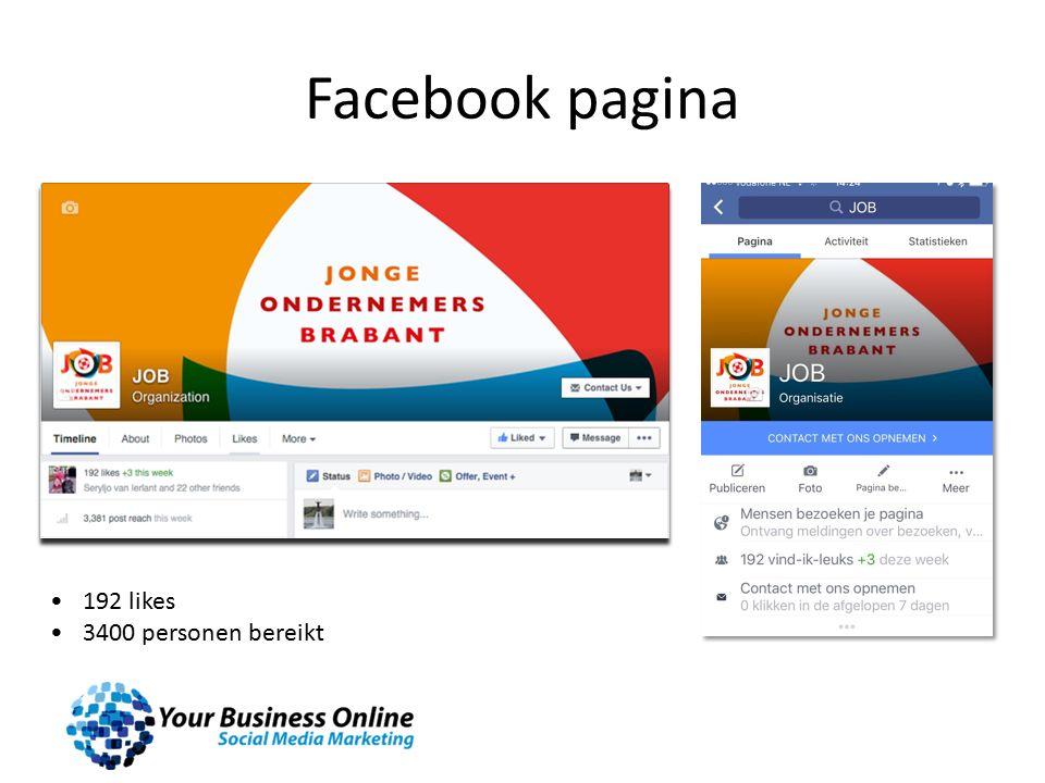 Advertentie soorten Post-engagement advertenties zijn de meest bekende en gebruikte advertenties op Facebook.