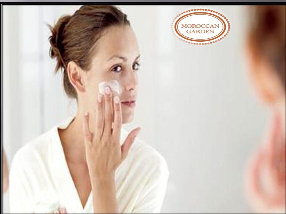 Topkwaliteit biologische Arganolie voor een gezonde soepele huid en mooi glanzend haar.