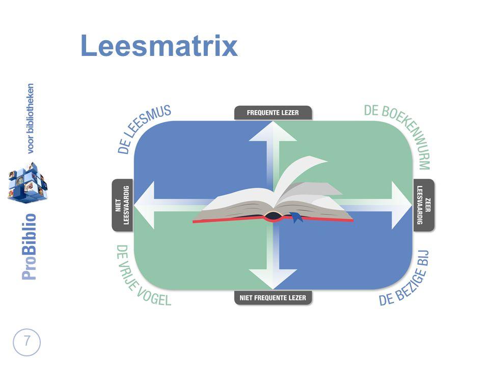 Leesmatrix 7