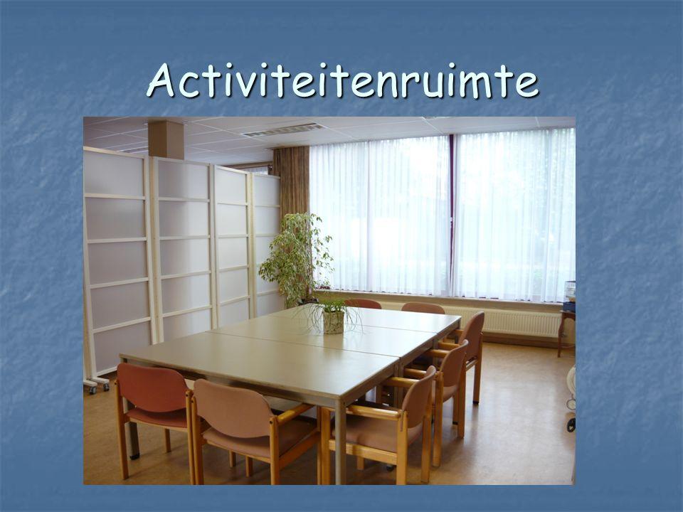 Activiteitenruimte