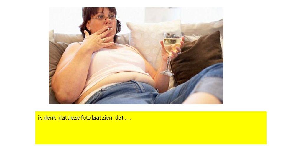 Ik denk, dat in de provincie…….het meest gerookt wordt Ik denk, dat in de provincie …….het minst gerookt wordt Ik denk, dat in Deventer ………….wordt gerookt.