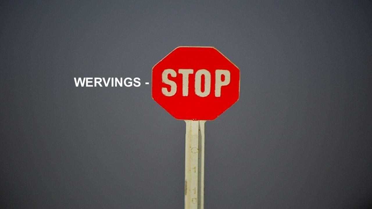 WERVINGS -