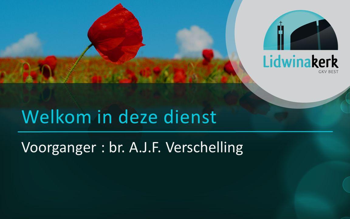 Liturgie br.A.J.F.