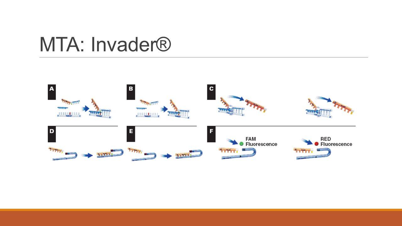 MTA: Invader®