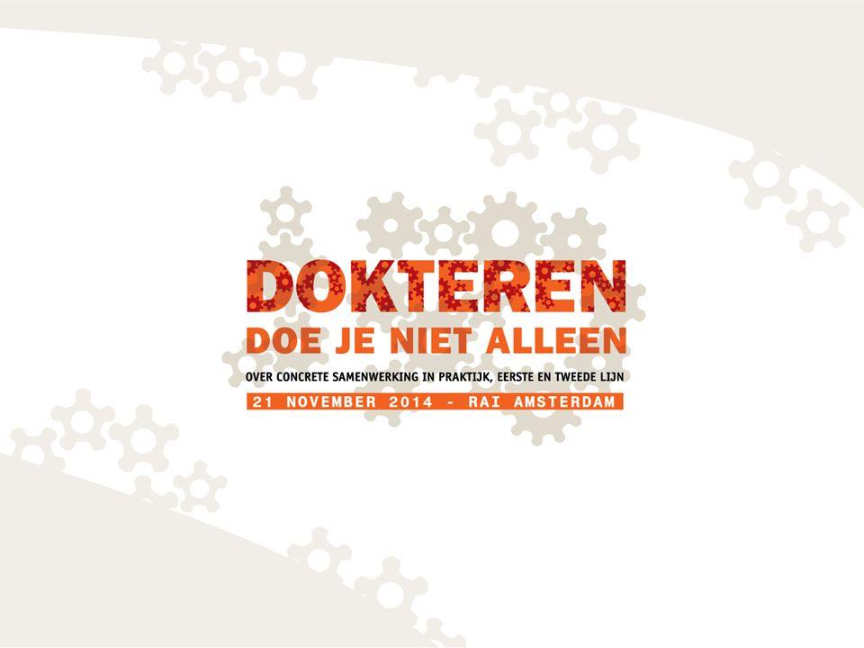 Huisarts en Apotheker, 1 + 1 = 3 Els van Dieten, stafarts farmacie Willem van de Spijker, stafapotheker Arnold Romeijnders, medisch directeur allen werkzaam bij zorggroep PoZoB