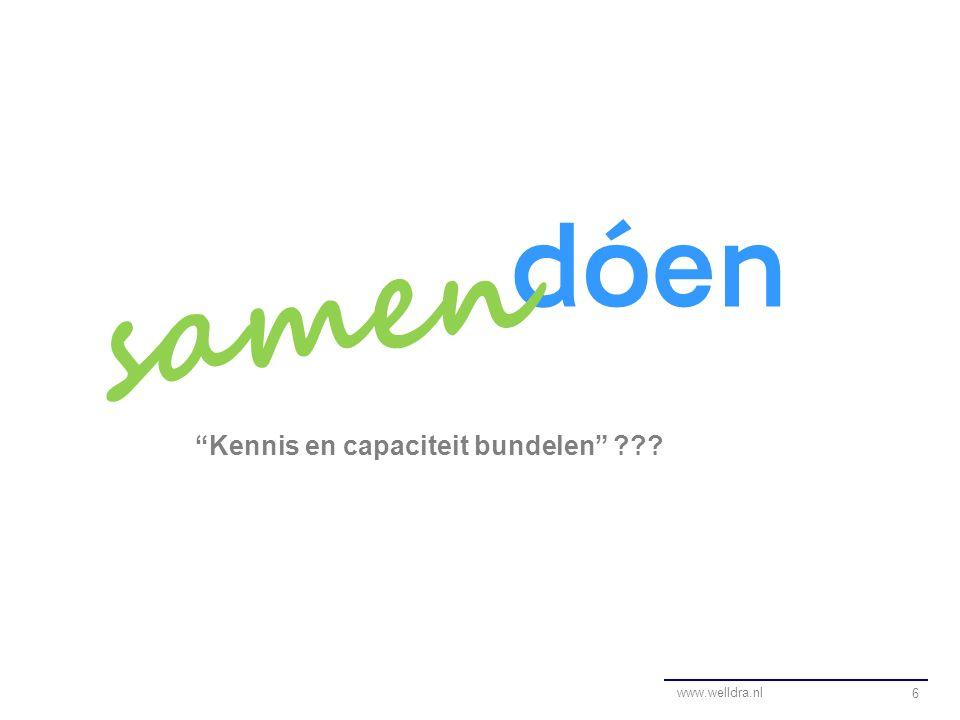 7 www.welldra.nl
