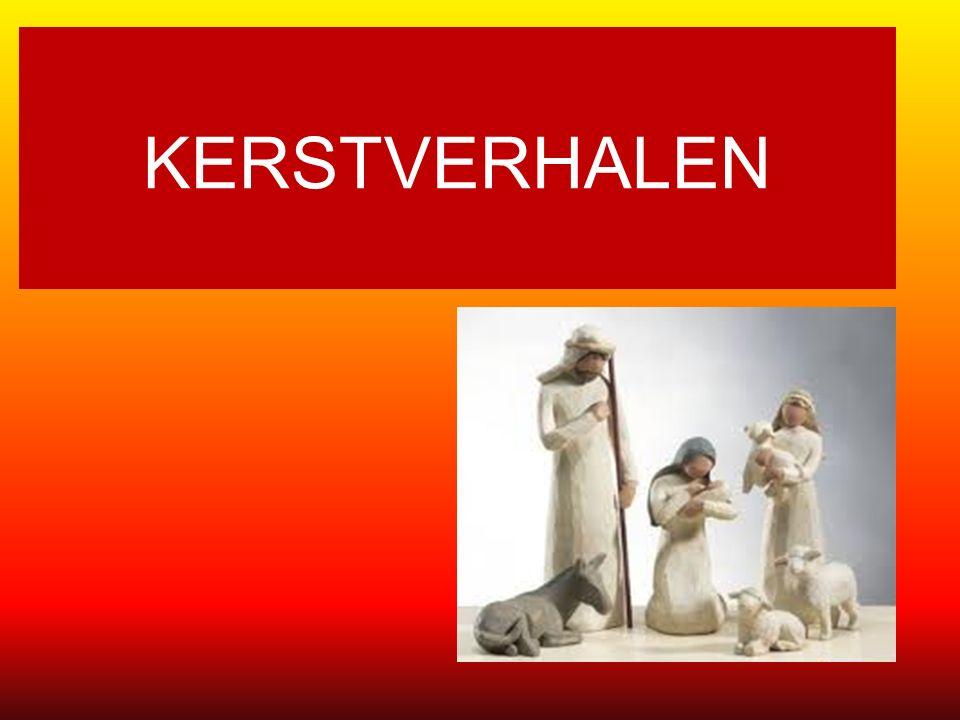 KERSTVERHALEN