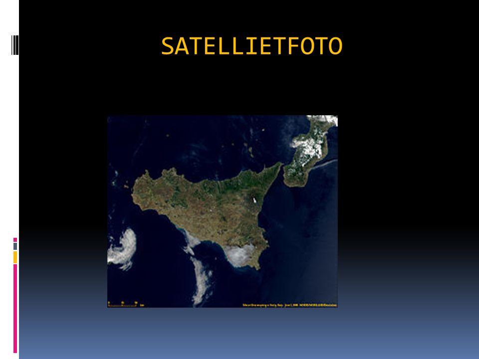 SATELLIETFOTO