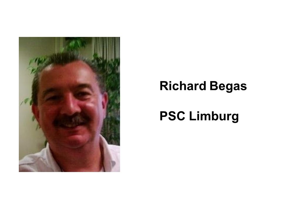 Richard Begas PSC Limburg