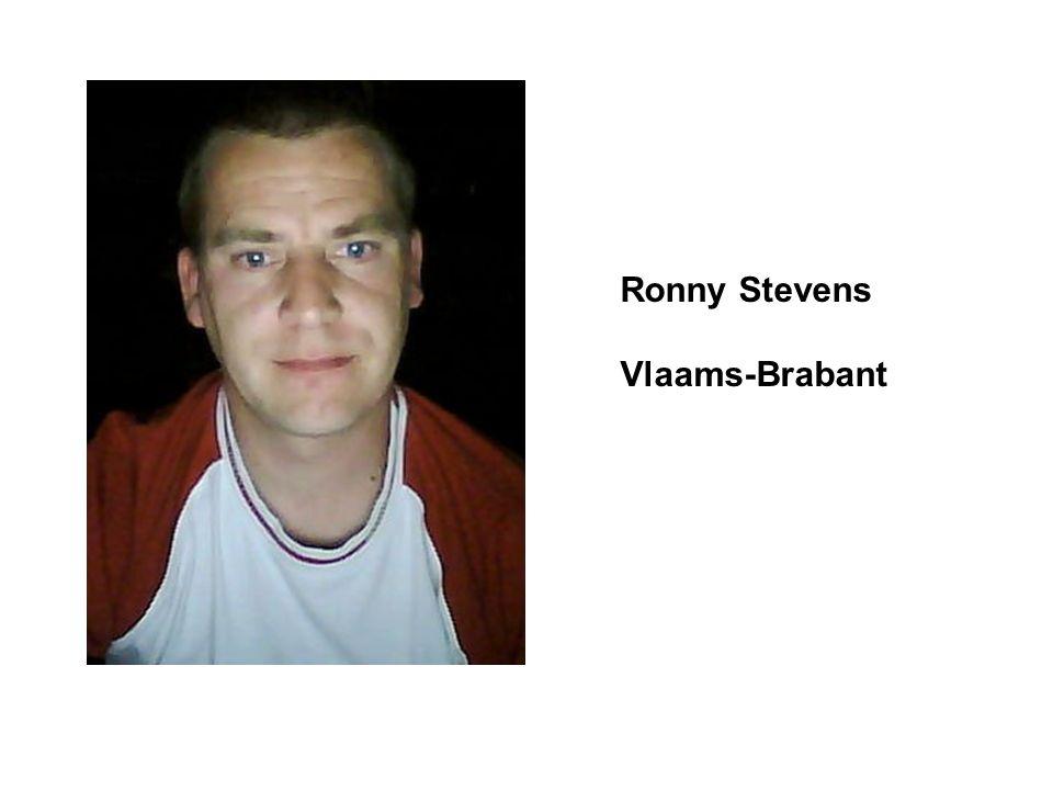 Ronny Stevens Vlaams-Brabant