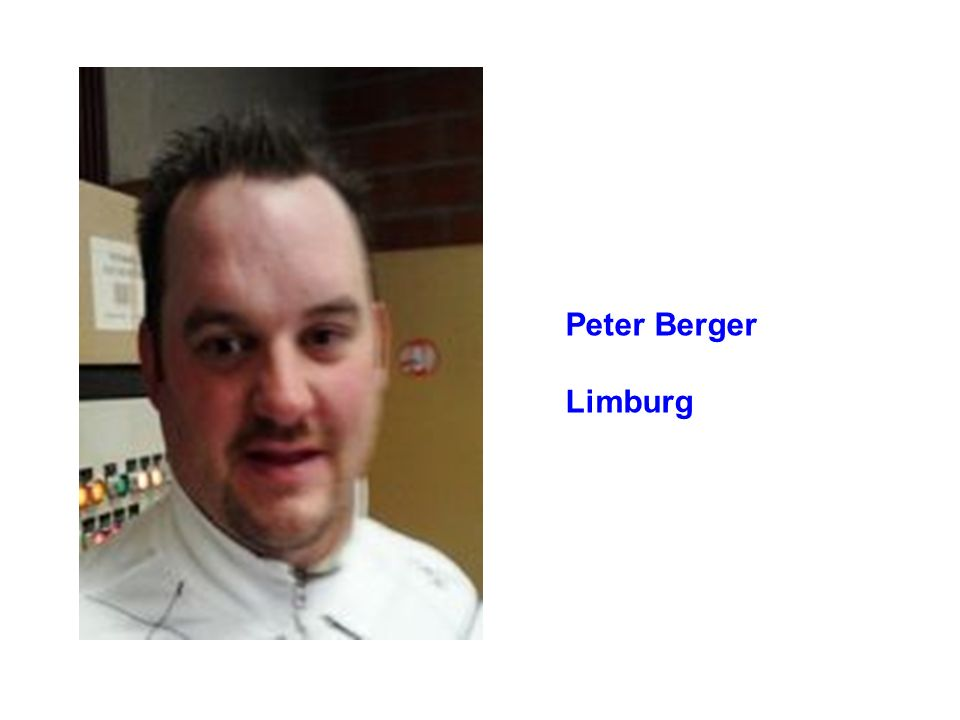 Peter Berger Limburg