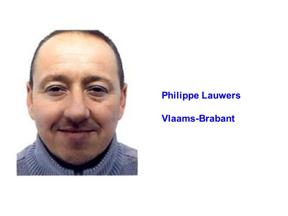 Philippe Lauwers Vlaams-Brabant