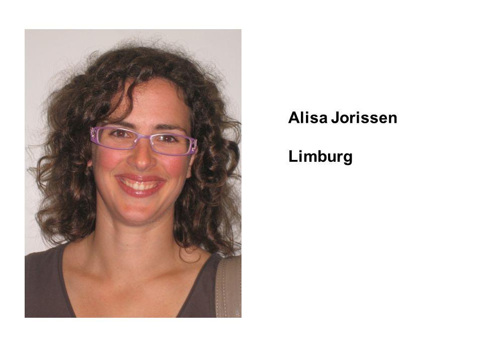 Alisa Jorissen Limburg
