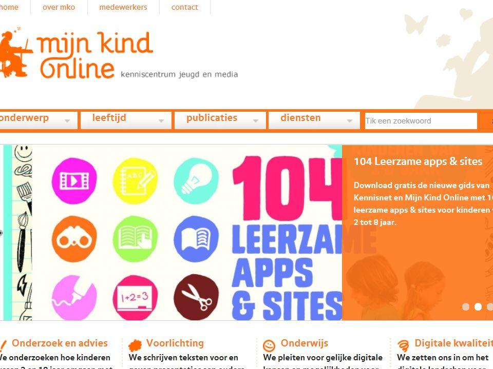 Contact Christa Nieuwboer c.nieuwboer@fontys.nl @ParentInternet