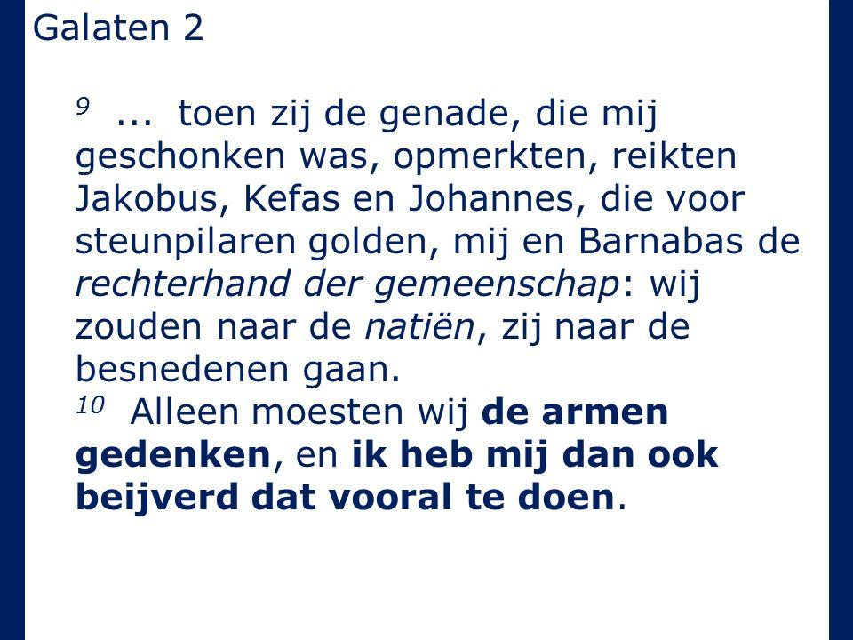 Galaten 2 9...