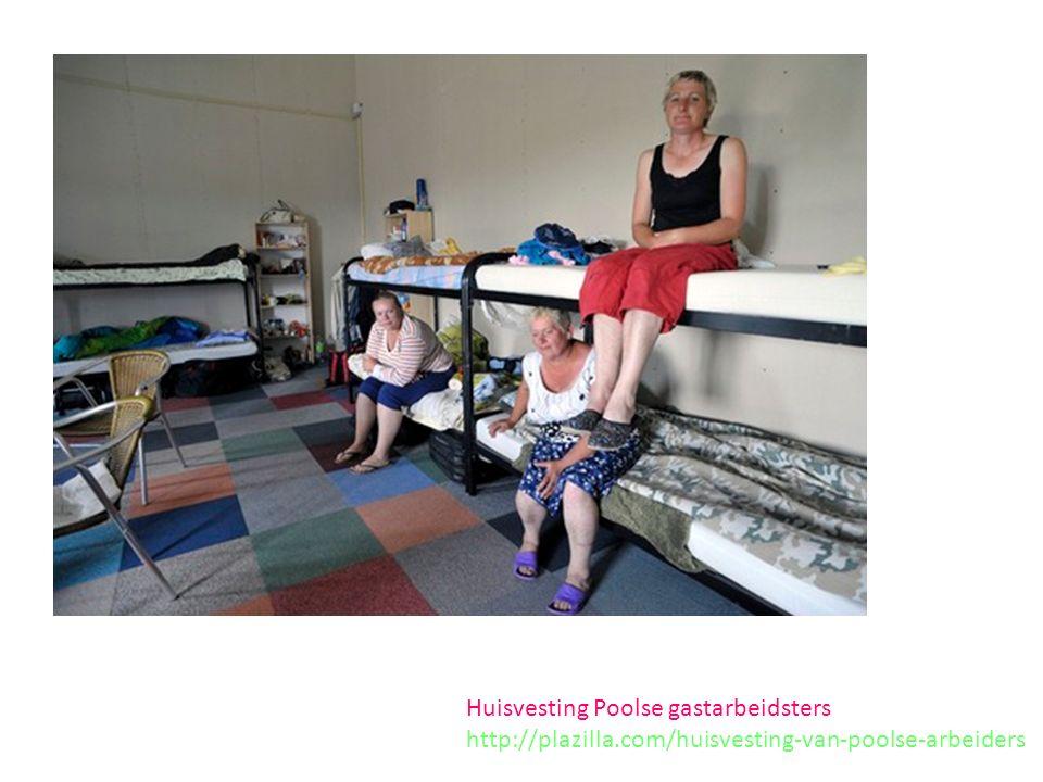 Huisvesting Poolse gastarbeidsters http://plazilla.com/huisvesting-van-poolse-arbeiders