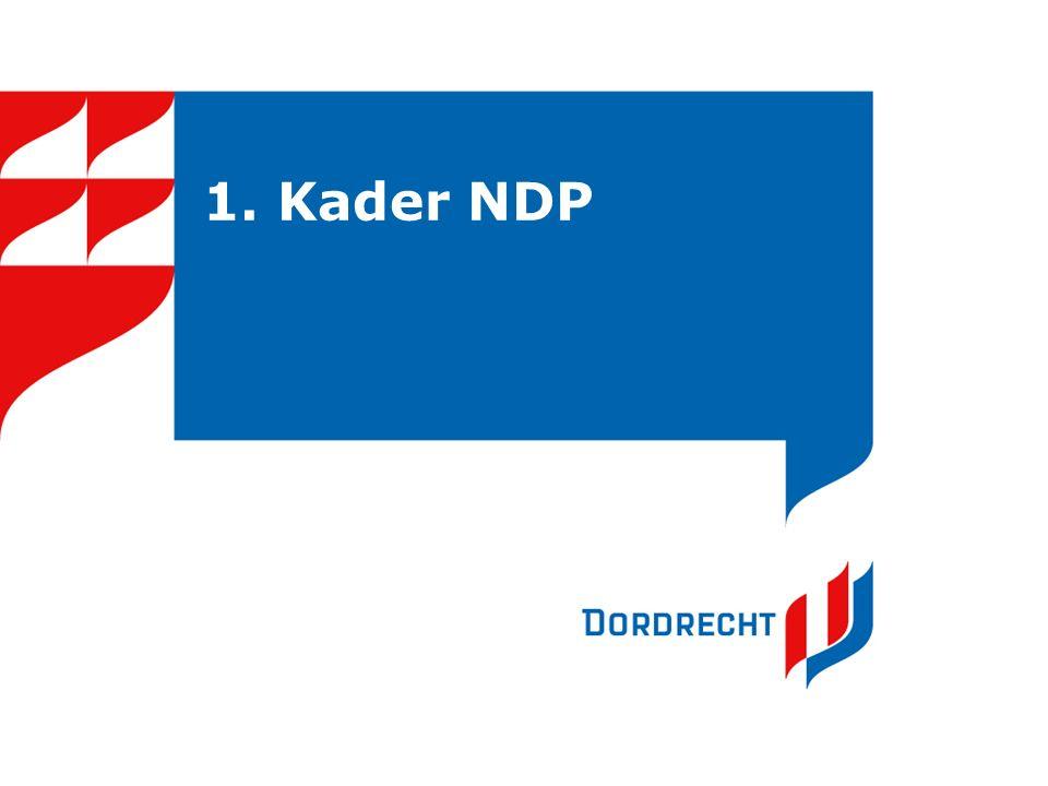 1. Kader NDP