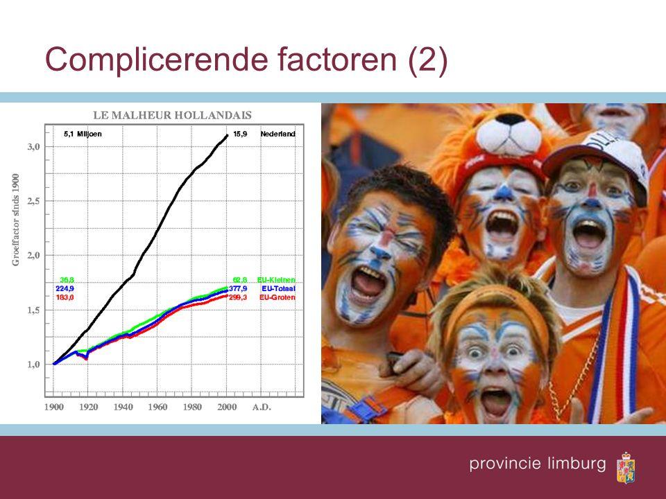 Complicerende factoren (2)