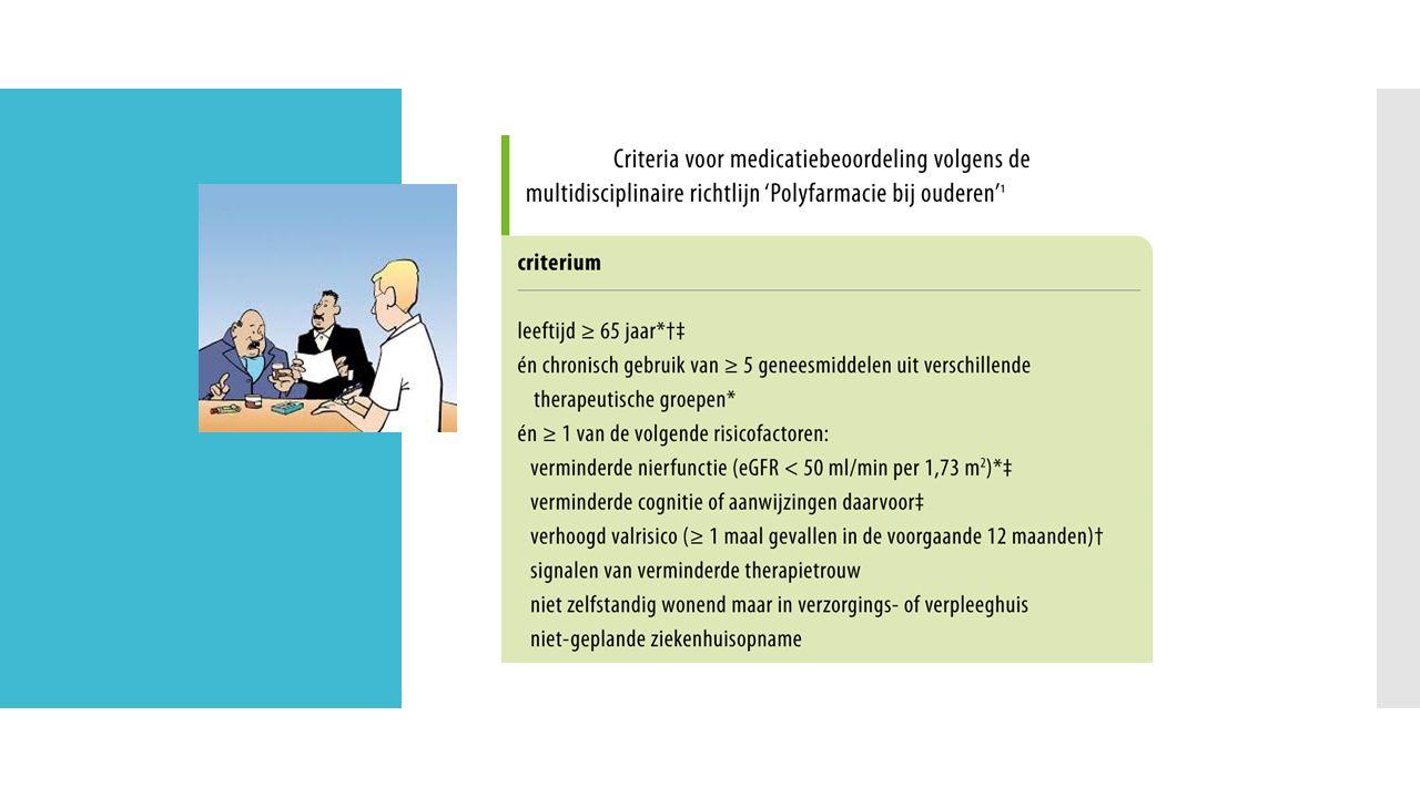 Proefschrift bestaat uit twee delen: Het hoe en wat van medicatiebeoordelingen Ontwikkeling van een Clinical Decision Support systeem