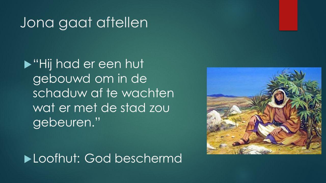 Jona blijft in zijn kooi  Hij is slachtoffer  Geen hart voor anderen  Ikke ikke ikke en de rest….