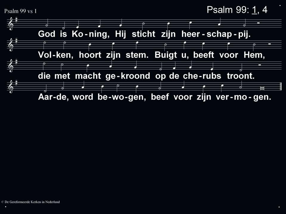 ... Psalm 127: 1, 2, 3, 4