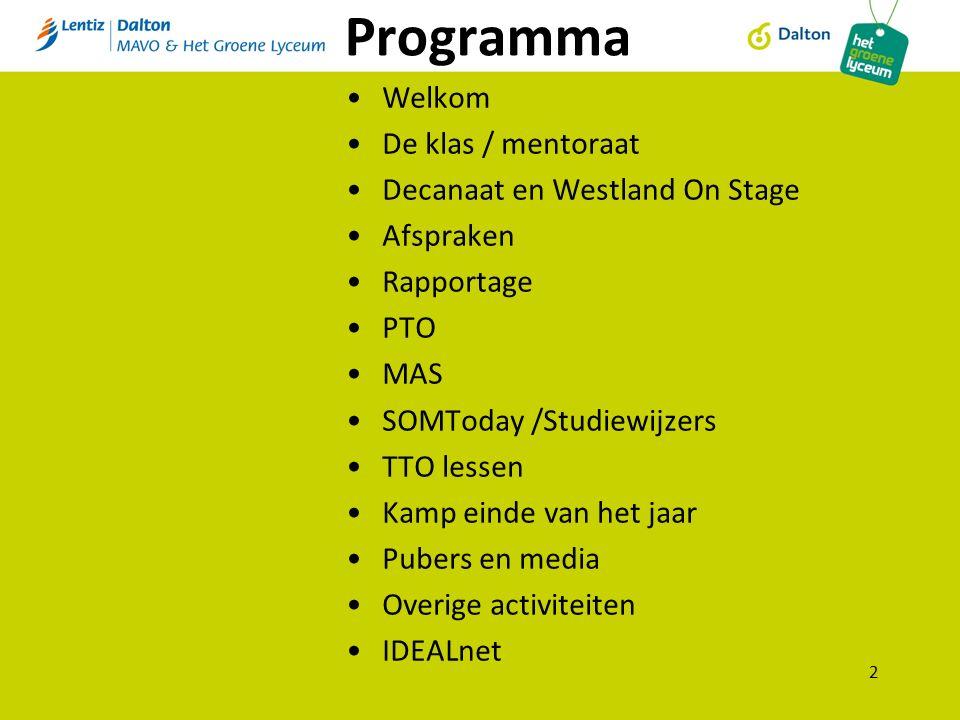  Op de schoolwebsite www.lentiz.nl/dalton kunt u zich registeren nadat u op het kopje heeft geklikt.www.lentiz.nl/dalton  U geeft aan dat u voor de eerste keer iDEAL.net gebruikt.