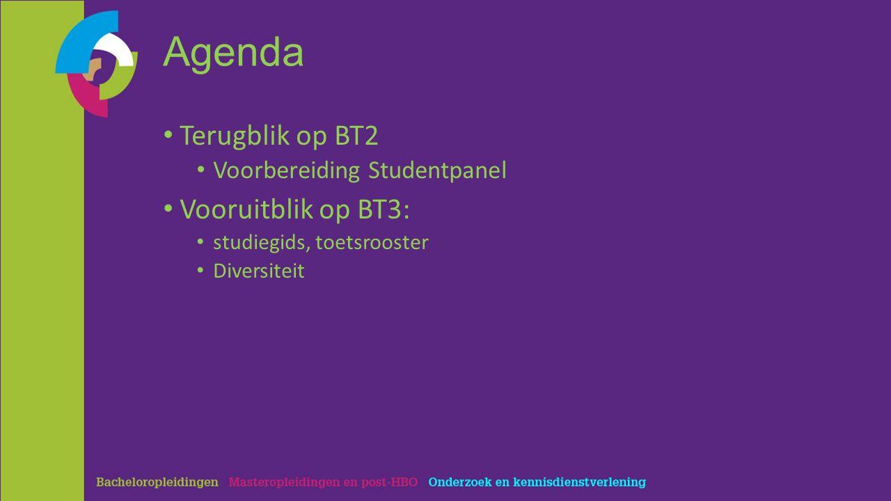 BT3: differentiatie in de klas