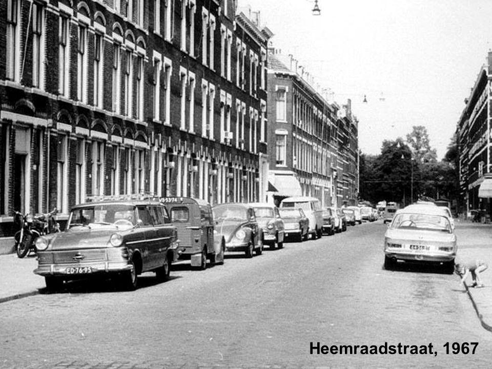 Gouvernestraat, 1969