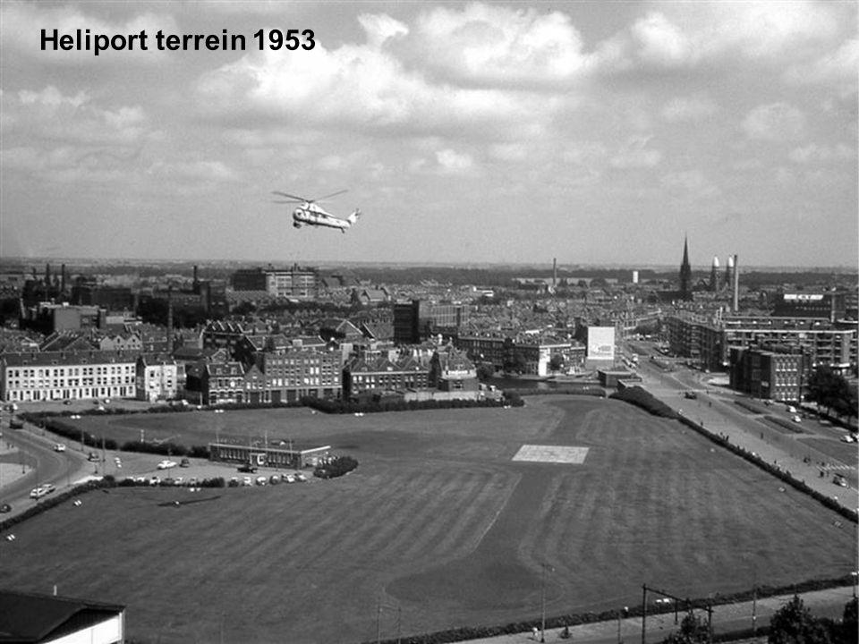 Heemraadstraat, 1967