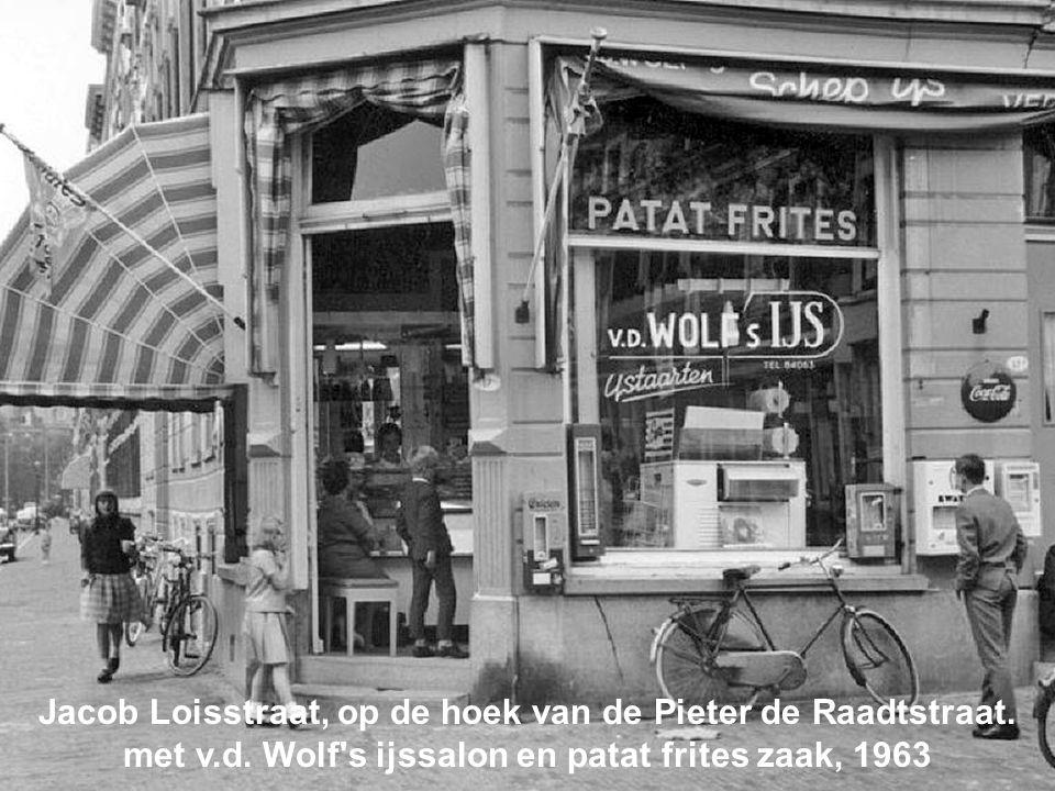 Hugo de Grootstraat