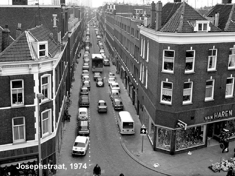 Jagthuisstraat, speeltuin, 1975