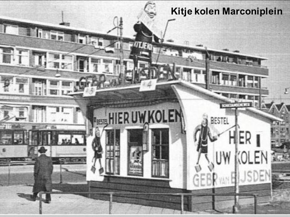 Josephstraat, 1974