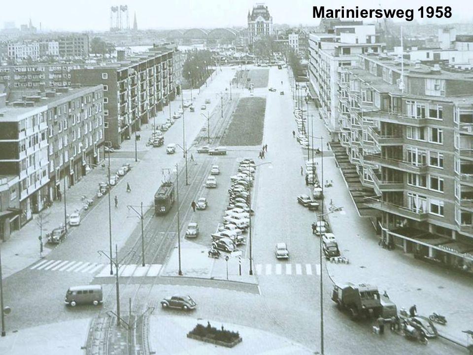 Kortebrantstraat, 1930