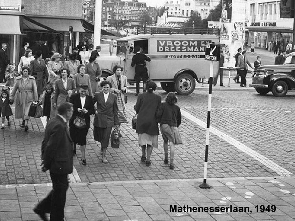 Mariniersweg 1958