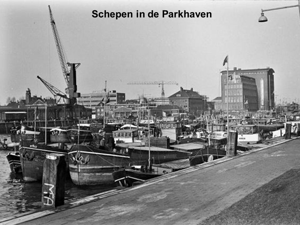 Rijnhotel Kruiskade
