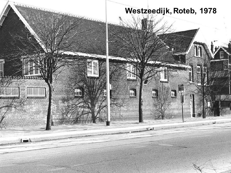 Westerkwartier, 1962